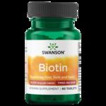 Swanson UltraTimed-Release Biotin