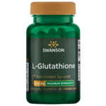 Swanson Ultra Maximum Strength L-Glutathione