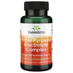 Swanson Ultra Triple Pyruvate Electrolyte Complex