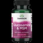 Swanson Ultra Vegetarian Glucosamine & MSM