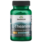 Swanson Ultra Double Potency Suntheanine L-Theanine