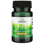 Swanson Ultra PQQ pirroloquinolina quinona