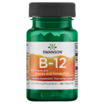 Swanson Ultra Supplemelts Sublingual Vitamin B-12