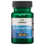 Swanson Ultra High Potency Astaxanthin