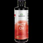 Swanson Ultra100% Pure MCT Oil Pharmaceutical Grade