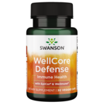 Swanson UltraWellCore Defense with EpiCor & Wellmune