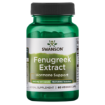Swanson Ultra Testofen Fenugreek Extract