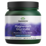 Swanson UltraAlbion Chelated Magnesium Glycinate