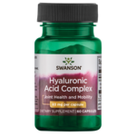 Swanson Ultra High Potency Hyal-Joint Hyaluronic Acid Complex