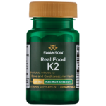 Swanson Ultra Maximum Strength Natural Vitamin K2