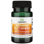 Swanson Ultra Supplemelts Sublingual Activated B-12