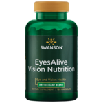 Swanson Ultra EyesAlive Vision Nutrition