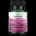 Swanson UltraMuscular Comfort Formula