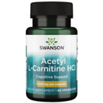 Swanson Ultra Acetyl L-Carnitine HCl