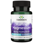 Swanson Ultra Simag Marine Magnesium 200 mg Elemental