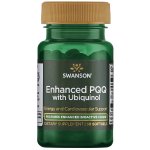 Swanson UltraEnhanced PQQ with Ubiquinol