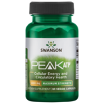 Swanson Ultra Maximum Strength Peak ATP 400