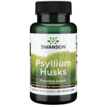 Swanson Ultra Certified Organic Psyllium Husk