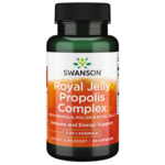 Swanson Ultra Royal Jelly Propolis Complex