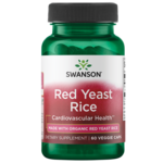 Swanson Ultra Made with Organic Traditional Red Yeast