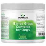 Swanson Pet NutritionFido Green Barley Grass Complex for Dogs