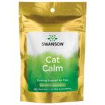 Swanson Pet Nutrition Felix Calm with Suntheanine