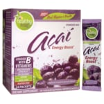 To Go Brands Acai Energy Boost - Natural Tropical Punch Flavor