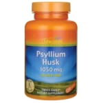 Thompson Psyllium Husk