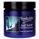 Thunder Ridge Emu Products Neat Feet with 100% Pure Emu Oil