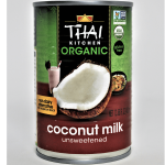 Thai Kitchen Organic Coconut Milk - Unsweetened
