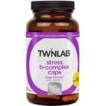 Twinlab Cápsulas del complejo vitamínico B para el estr&#2