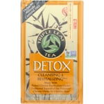 Triple Leaf Tea Detox Tea