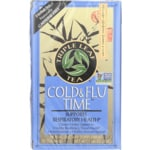 Triple Leaf TeaCold & Flu Time