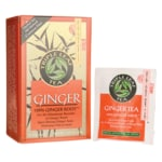 Triple Leaf Tea Ginger