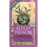 Triple Leaf Tea Blood Pressure