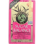 Triple Leaf Tea Sugar Balance and Women's Tonic