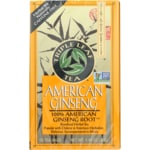 Triple Leaf Tea American Ginseng