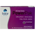 Trace Minerals Electrolyte Stamina Power Pak - Concord Grape