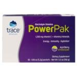 Trace MineralsElectrolyte Stamina Power Pak - Acai Berry