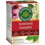 Traditional MedicinalsSeasonal Sampler