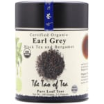 The Tao Of Tea Earl Grey Black Tea and Bergamot