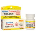 TRP Company Asthma Therapy