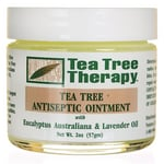Tea Tree Therapy Tea Tree Antiseptic Ointment