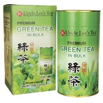 Uncle Lee's Tea Premium Green Tea in Bulk