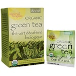 Uncle Lee's Tea Imperial Organic Green Tea Decaf
