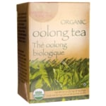 Uncle Lee's Tea 100% Organic Oolong Tea