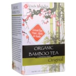 Uncle Lee's Tea Organic Bamboo Tea - Original