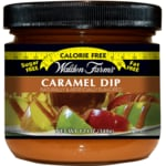 Walden Farms Calorie Free Caramel Dip