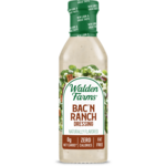 Walden Farms Calorie Free Dressing - Bacon Ranch