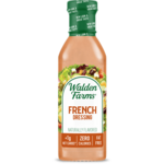 Walden Farms Calorie Free Dressing - French